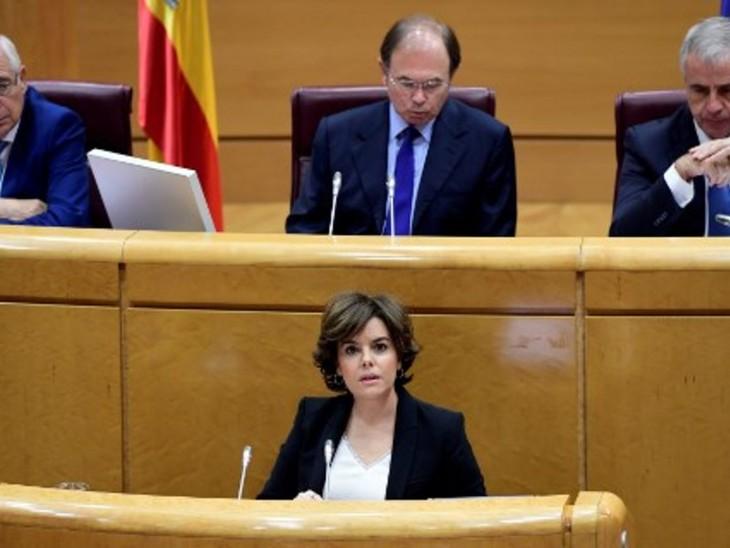 Il est temps que «la loi soit respectée» en Catalogne - ảnh 1