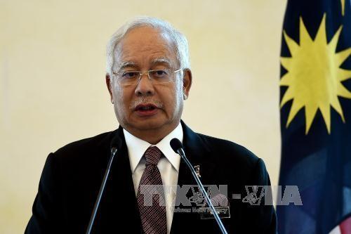La Chine souhaite réduire les tensions en Mer Orientale, selon le PM malaisien - ảnh 1