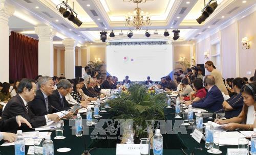 Vingt ans après le 7ème Sommet de la Francophonie au Vietnam: regard rétrospectif et perspectives - ảnh 1