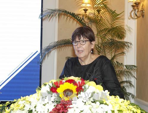 Vingt ans après le 7ème Sommet de la Francophonie au Vietnam: regard rétrospectif et perspectives - ảnh 3