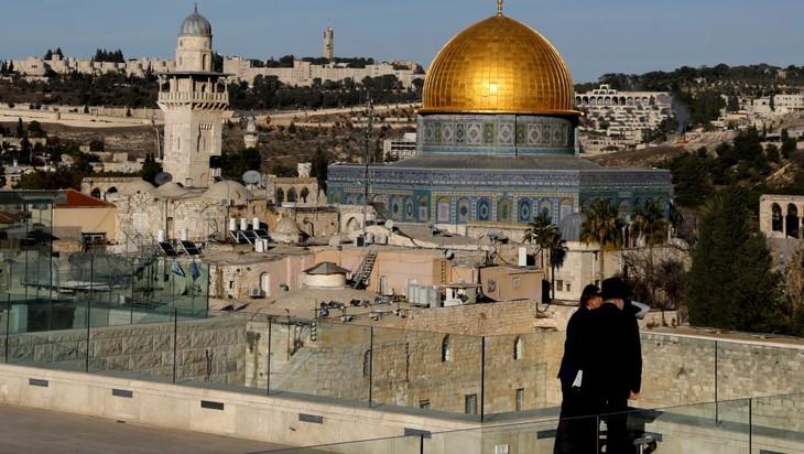 Suite des réactions à l'annonce de Donald Trump sur Jérusalem - ảnh 1