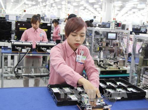 La presse française apprécie l'économie vietnamienne - ảnh 1