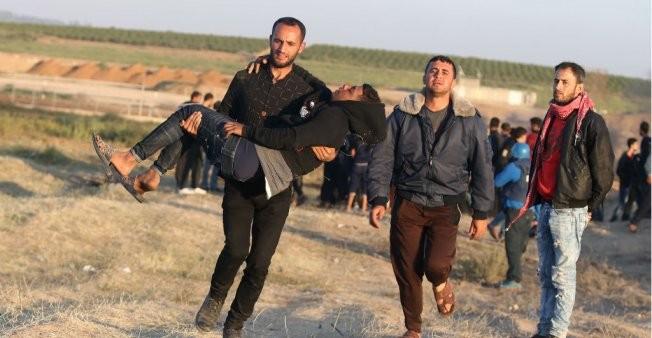 Gaza: Paris appelle Israël à la retenue - ảnh 1