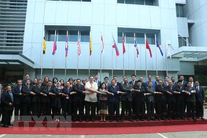 Ouverture du bureau du secrétariat des audits suprêmes de l'ASEAN - ảnh 1