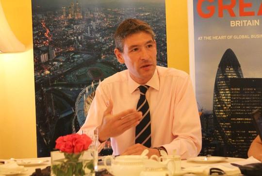 Le Vietnam et le Royaume-Uni intensifient leur coopération dans la lutte anti-corruption - ảnh 1