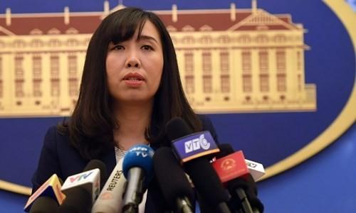 Pas de prisonniers de conscience au Vietnam - ảnh 1