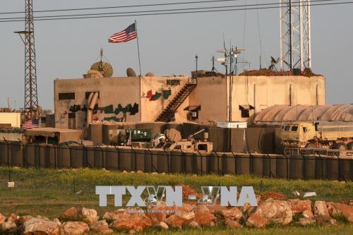 La mission américaine en Syrie «n'a pas changé», affirme le Pentagone - ảnh 1