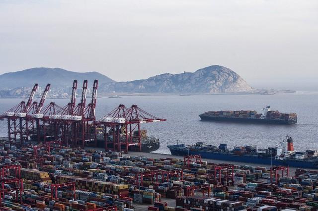 Guerre commerciale: la Chine prête à «aller jusqu'au bout»  - ảnh 1