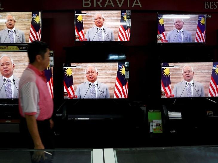 Malaisie: élections législatives fixées au 9 mai - ảnh 1