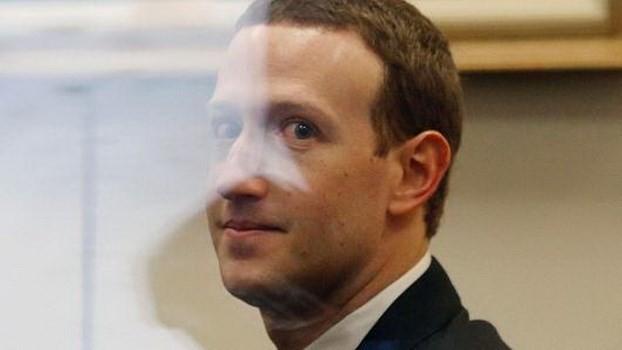 Facebook: Mark Zuckerberg annonce des mesures avant son audition au Congrès - ảnh 1