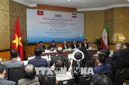 Forum d'entreprises Vietnam – Iran - ảnh 1