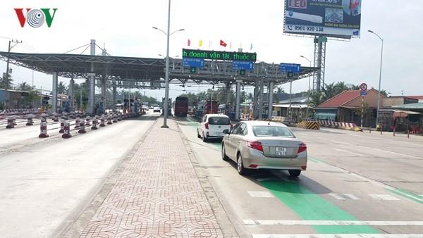 Renforcer la sécurité des transports au Vietnam par la coopération internationale  - ảnh 1