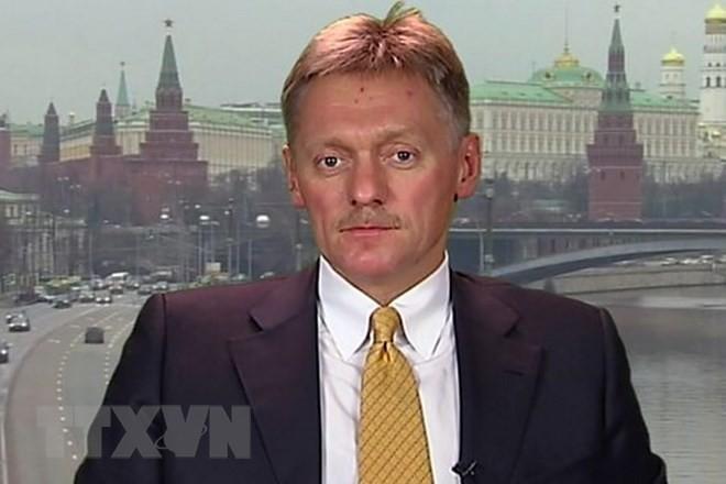 Kremlin : «aucune alternative» à l'accord nucléaire avec l'Iran - ảnh 1