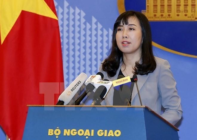 Le Vietnam salue les succès du Sommet intercoréen - ảnh 1