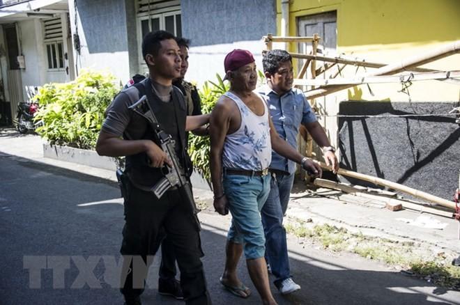 L'ASEAN condamne les attentats suicides en Indonésie - ảnh 1