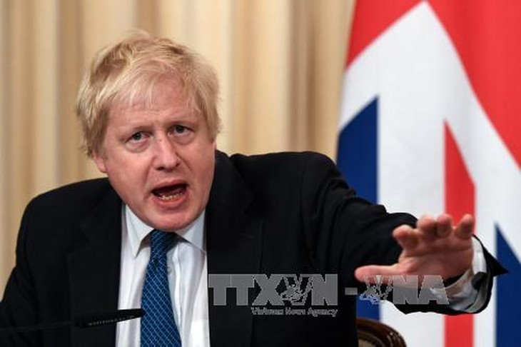 "Boris Johnson : un nouvel accord avec l'Iran sera ""très difficile"" à conclure - ảnh 1"