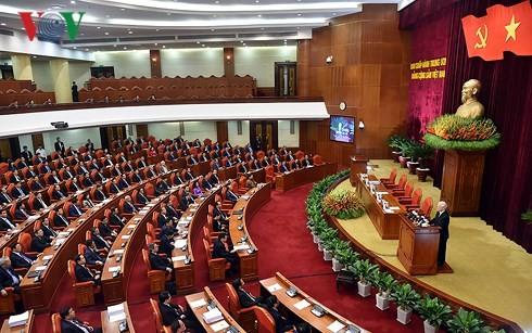 Publication de la Résolution du CC du PCV sur la réforme salariale - ảnh 1