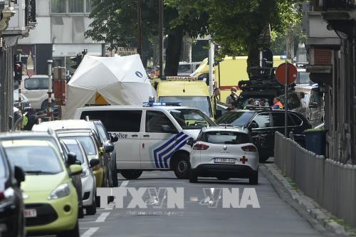 Deux femmes policières assassinées à Liège - ảnh 1