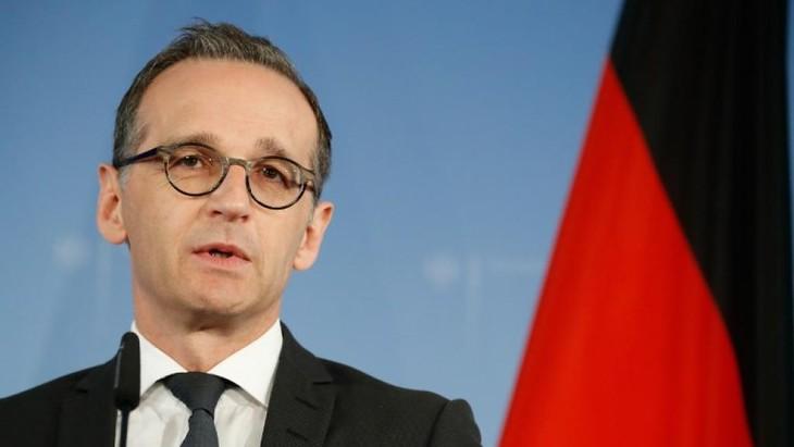 Crise en Ukraine: rencontre ministérielle au format «Normandie» le 11 juin - ảnh 1