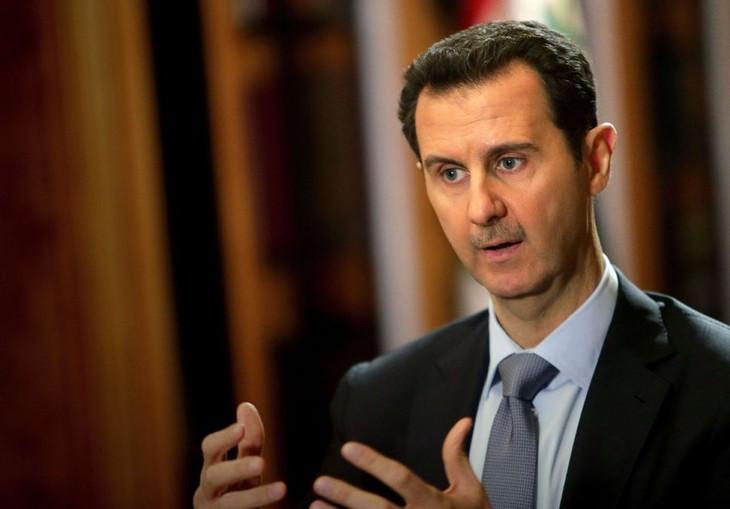 Bachar al-Assad va rencontrer Kim Jong-un en RPDC - ảnh 1