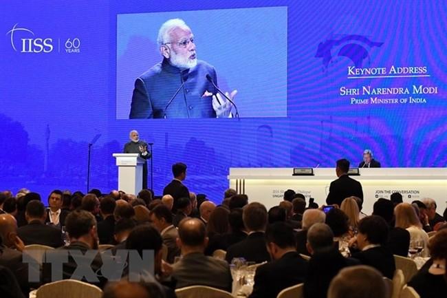 Dialogue de Shangri-La 2018: oeuvrer ensemble pour la sécurité régionale  - ảnh 1