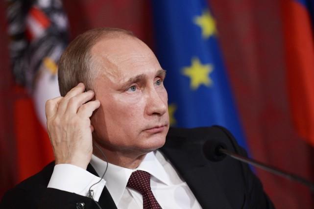 """Poutine veut une Union européenne """"unie et prospère""""  - ảnh 1"""