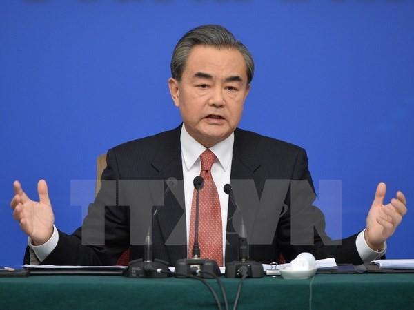 Renforcer la coopération Chine-Inde - ảnh 1