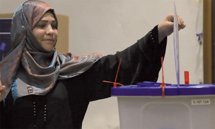Irak/élections: le Parlement ordonne un nouveau décompte des voix - ảnh 1