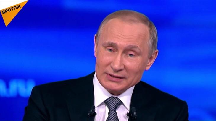 V.Poutine : la Russie est capable de maintenir une croissance durable - ảnh 1