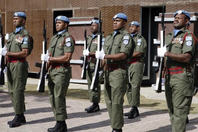 Le Conseil de sécurité de l'ONU prolonge de 10 mois le mandat de la MANUI - ảnh 1