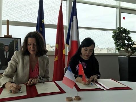 Vietnam et France intensifient leur coopération dans la santé - ảnh 1
