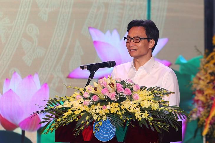 Diverses célébrations de la 93e journée de la presse révolutionnaire du Vietnam - ảnh 1