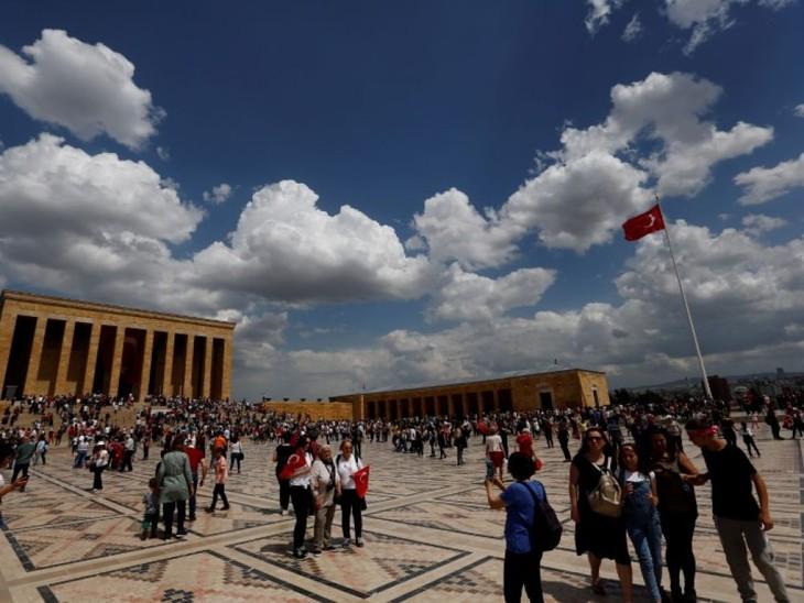 Turquie: 14 membres présumés de l'EI arrêtés   - ảnh 1