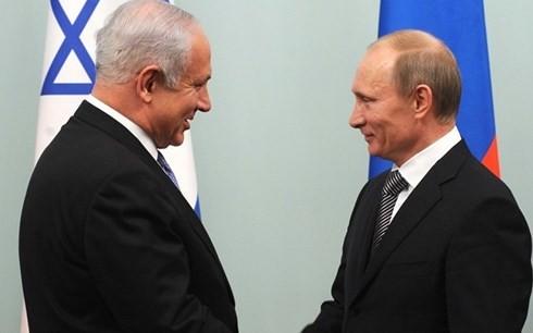 Israël et la Russie sont des acteurs importants au Proche-Orient - ảnh 1