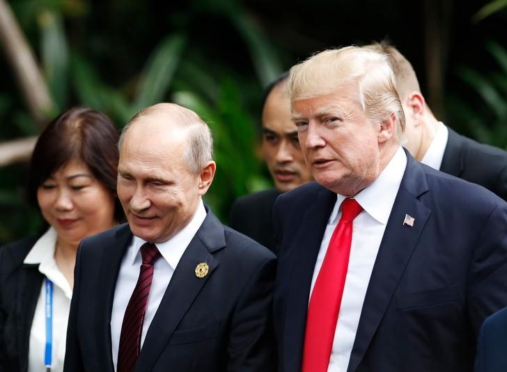 Bientôt le sommet Russie-États-Unis en Finlande - ảnh 1