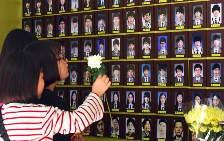L'Etat sud-coréen jugé responsable du sauvetage raté du ferry Sewol  - ảnh 1