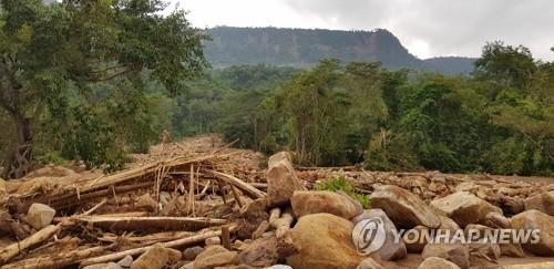 Le groupe SK va fournir une aide de 10 millions de dollars au Laos - ảnh 1