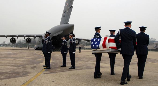 La RPDC commence à restituer les dépouilles de soldats américains - ảnh 1