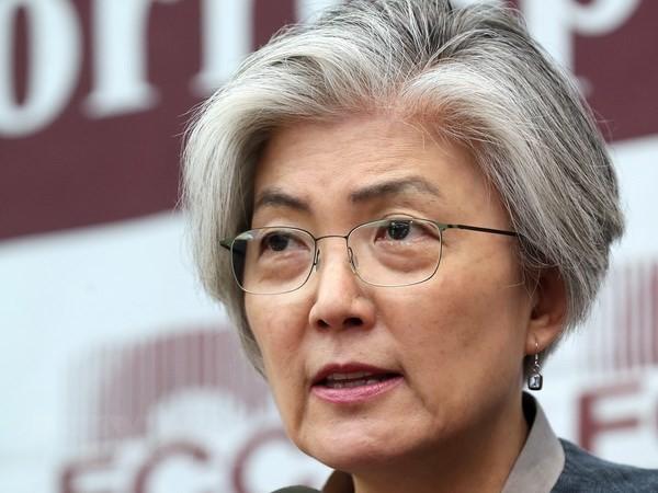 AMM51: La République de Corée s'engage à augmenter ses aides à l'ASEAN - ảnh 1