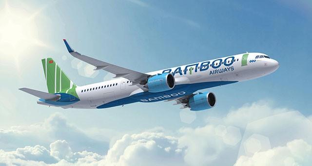 Bamboo Airways verra le jour le 18 août 2018 - ảnh 1