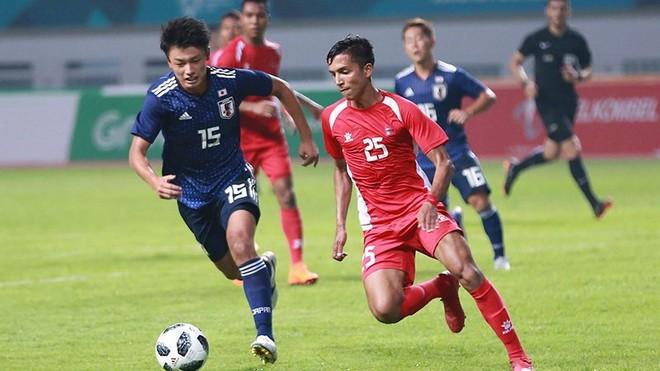 Le Vietnam gagne près de 900 points dans le classement FIFA - ảnh 1
