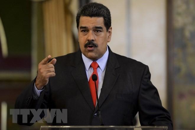 La Banque centrale vénézuélienne dévalue le bolivar de 96 % - ảnh 1