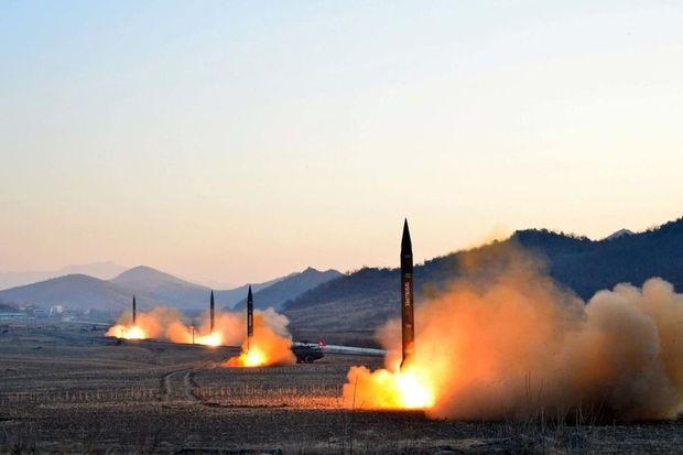 Pyongyang a suspendu le démantèlement d'une base de lancement  - ảnh 1