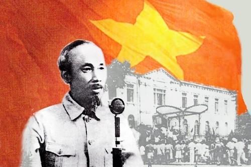 La pensée et la morale du président Hô Chi Minh rayonnent - ảnh 1