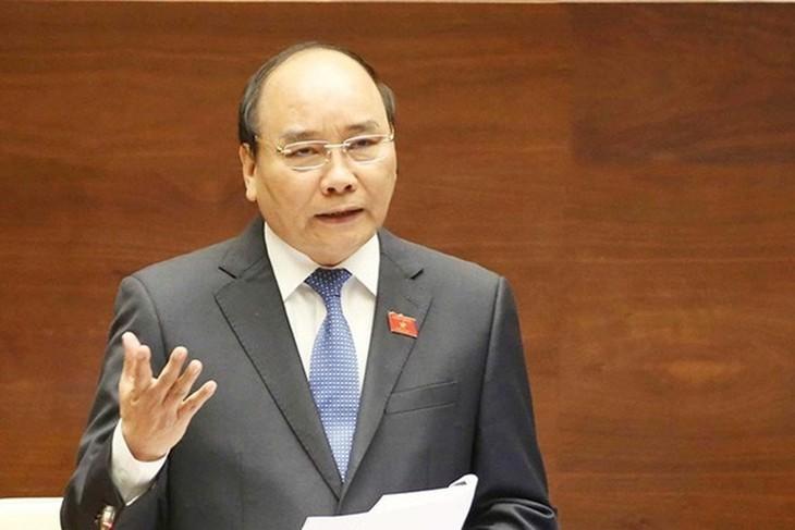 Le PM exige des mesures pour accroître la production et l'exportation - ảnh 1