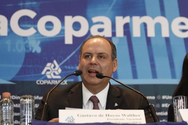 Des entreprises mexicaines favorables à un accord commercial bilatéral avec les USA - ảnh 1