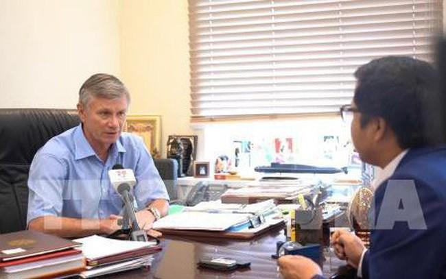 La visite de Nguyên Phu Trong en Russie vise à rehausser les relations bilatérales - ảnh 1