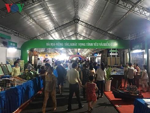 Festival maritime de Bà Rịa - Vũng Tàu 2018 - ảnh 2
