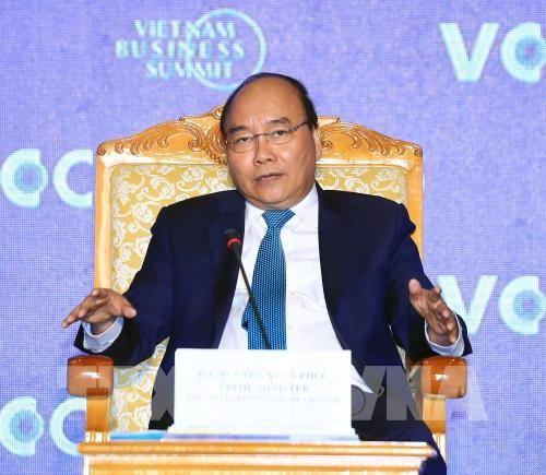 WEF-ASEAN 2018: le sommet d'affaires du Vietnam - ảnh 1