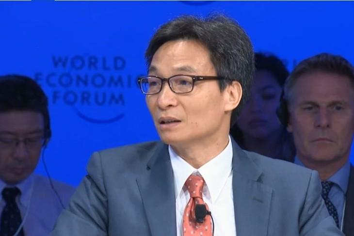 WEF-ASEAN : Des débats en clôture du Forum économique mondial sur l'ASEAN 2018 - ảnh 1